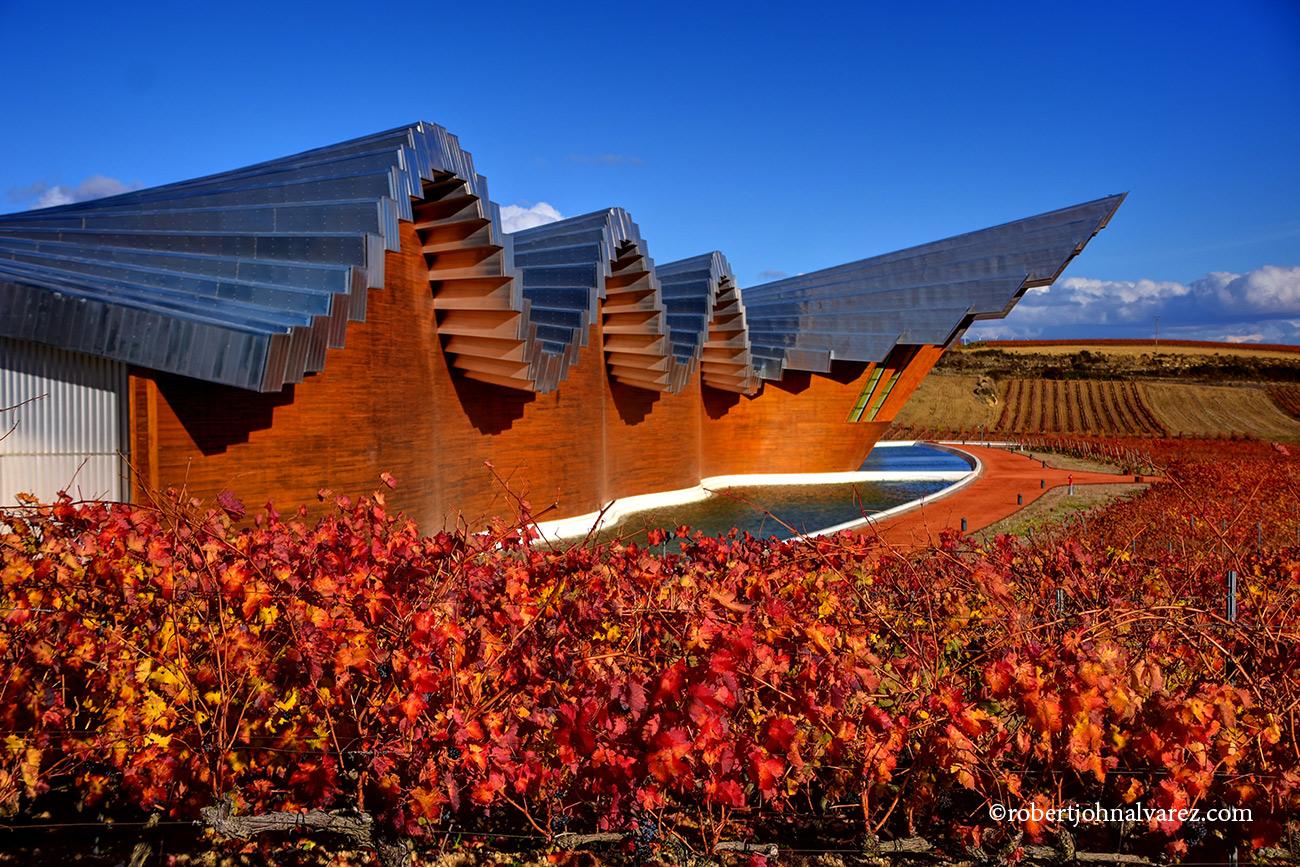4 Days in Rioja