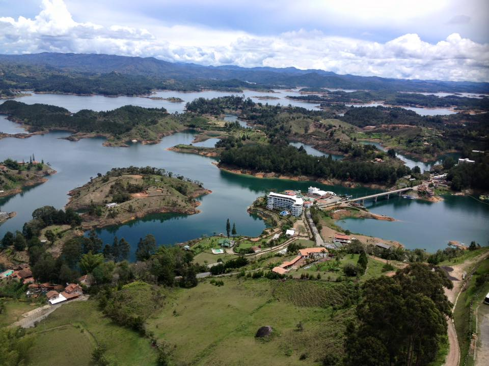 8 DAYS THE CHARME OF LANDS IN ANTIOQUIA